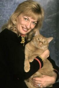 Carol & Auzzie Gold 2