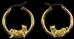 237E_earrings_gold_cat_lounge_hoop_250